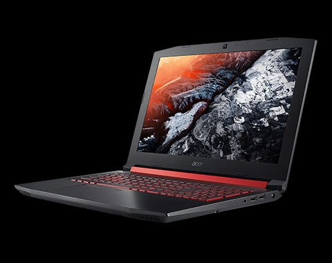 لپ تاپ های گیمینگ با پردازنده 6 هسته ای