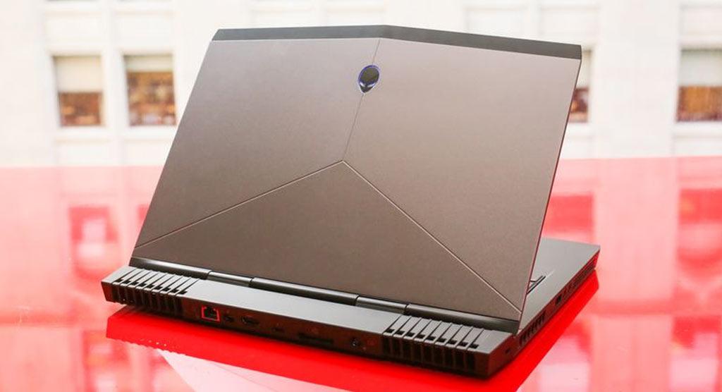 لپتاپ Alienware 13