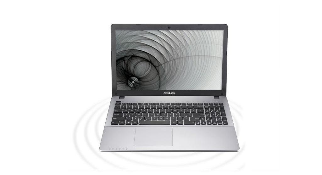 لپتاپ X550UI