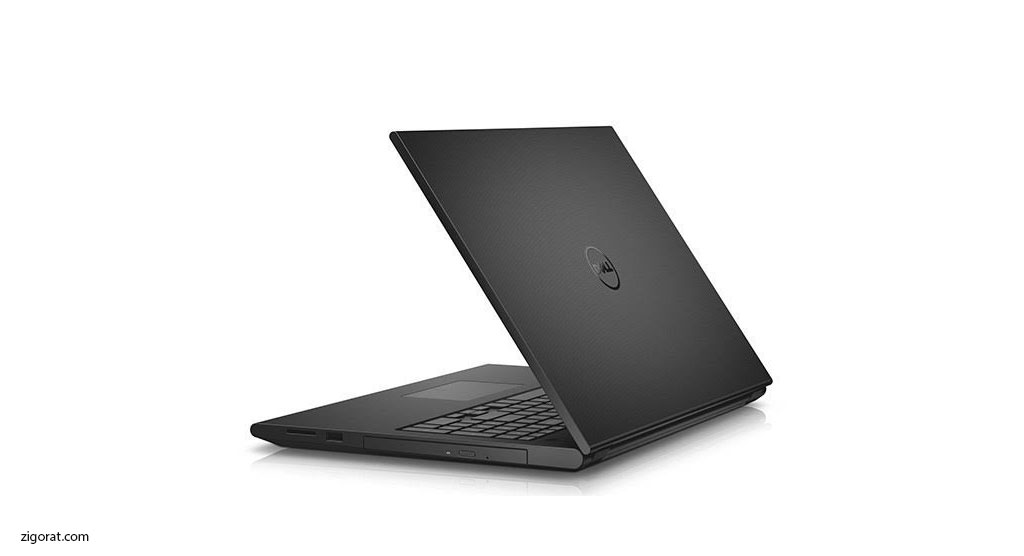 لپتاپ اینسپایرون Dell 3537