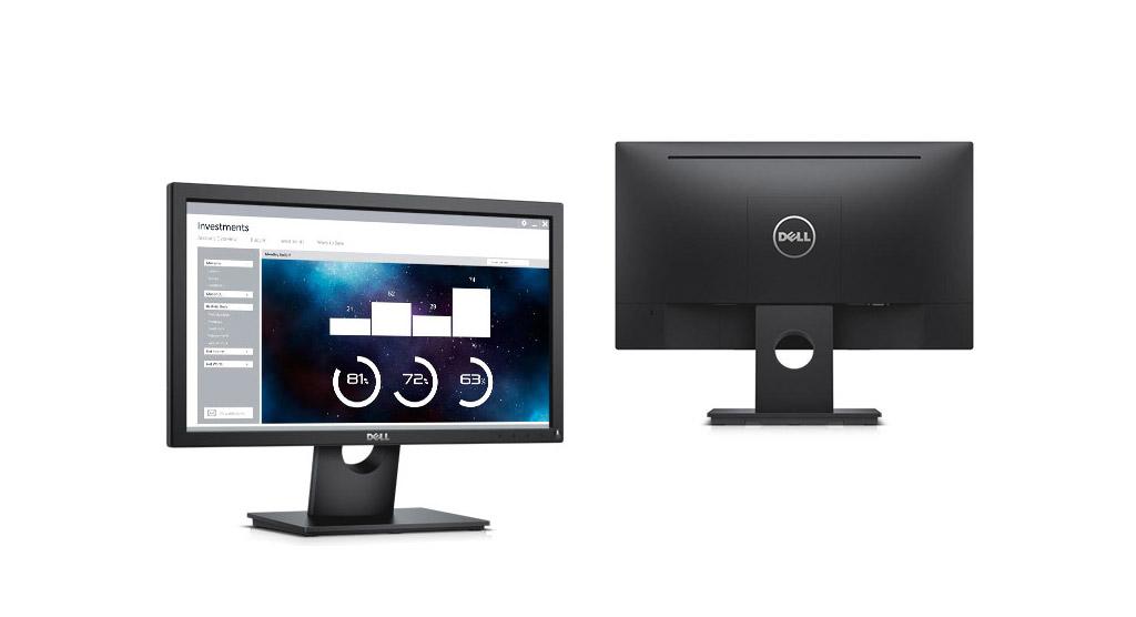 مانیتور Dell E2016H