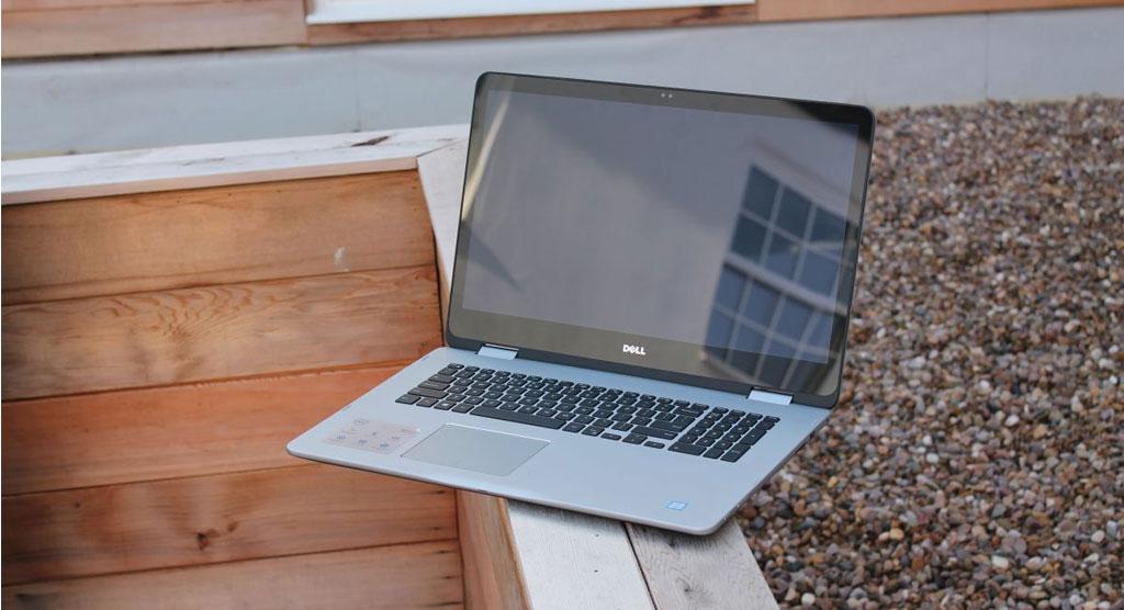 لپتاپ Dell Inspiron 17 7000