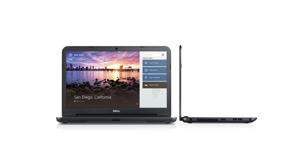 لپ تاپ Dell Inspiron 3531