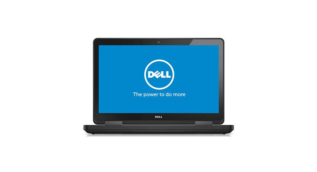 لپتاپ حرفه ای Dell
