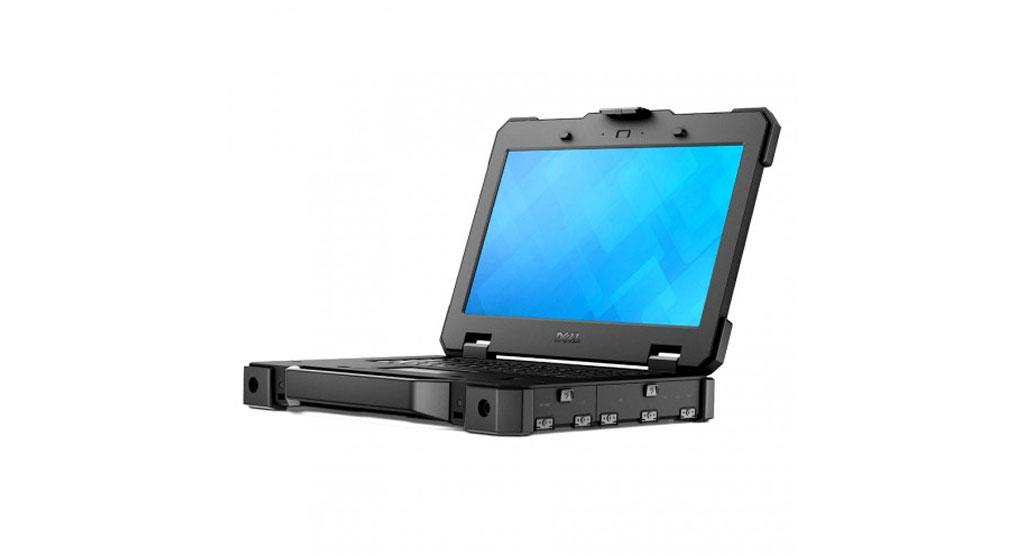 لپ تاپ Dell Latitude Rugged