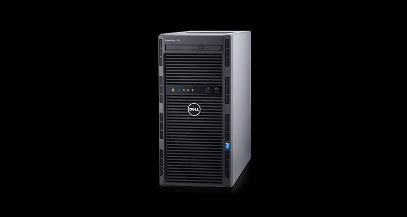 سرور Dell PowerEdge T130