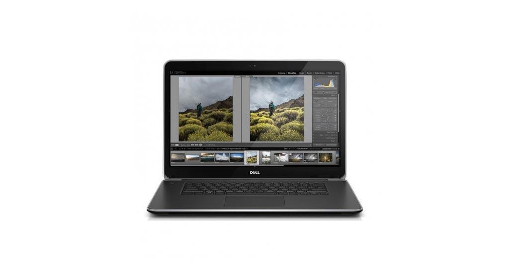 لپتاپ Dell Precision M3800