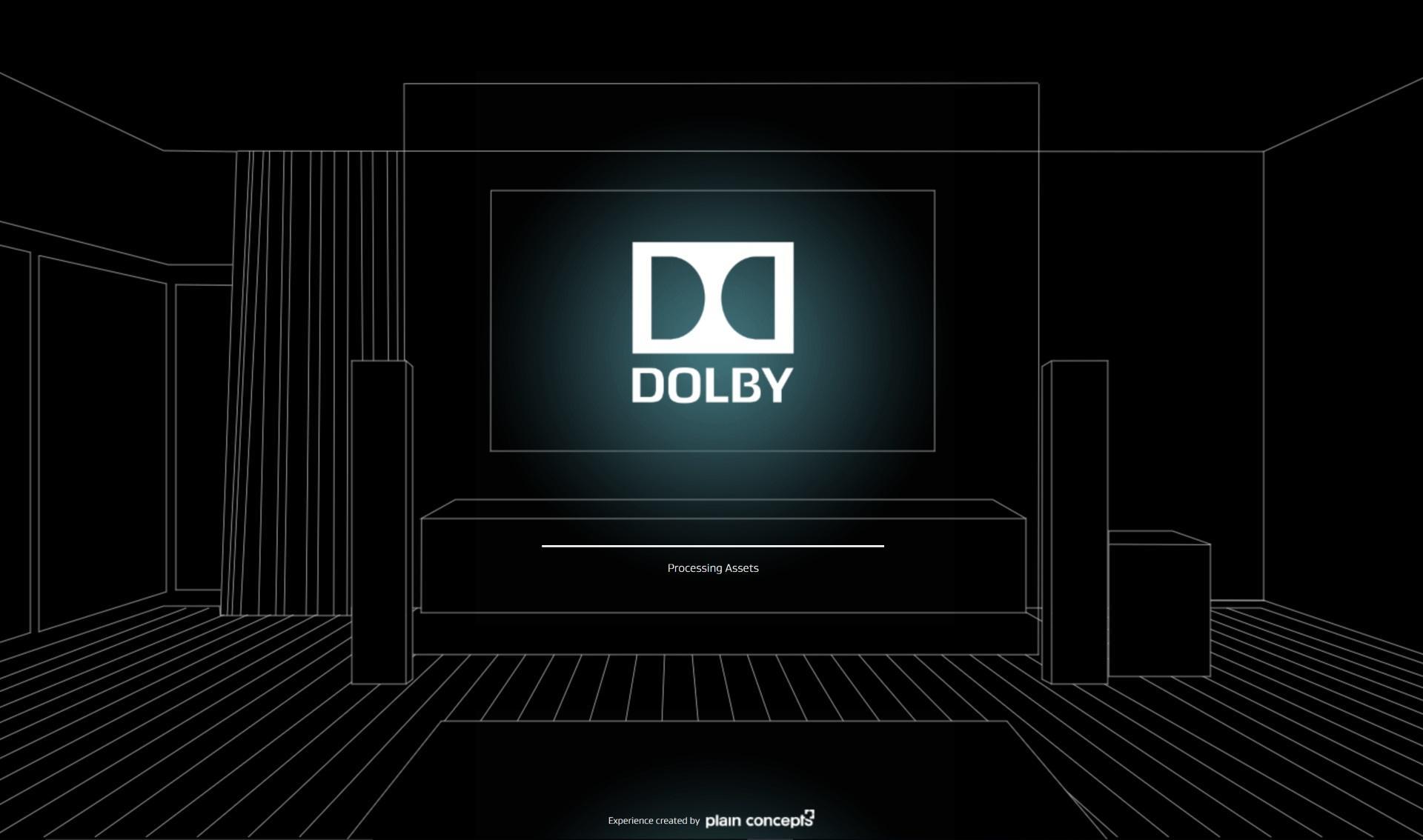 دالبی و توسعه اسپیکر لپتاپ ها