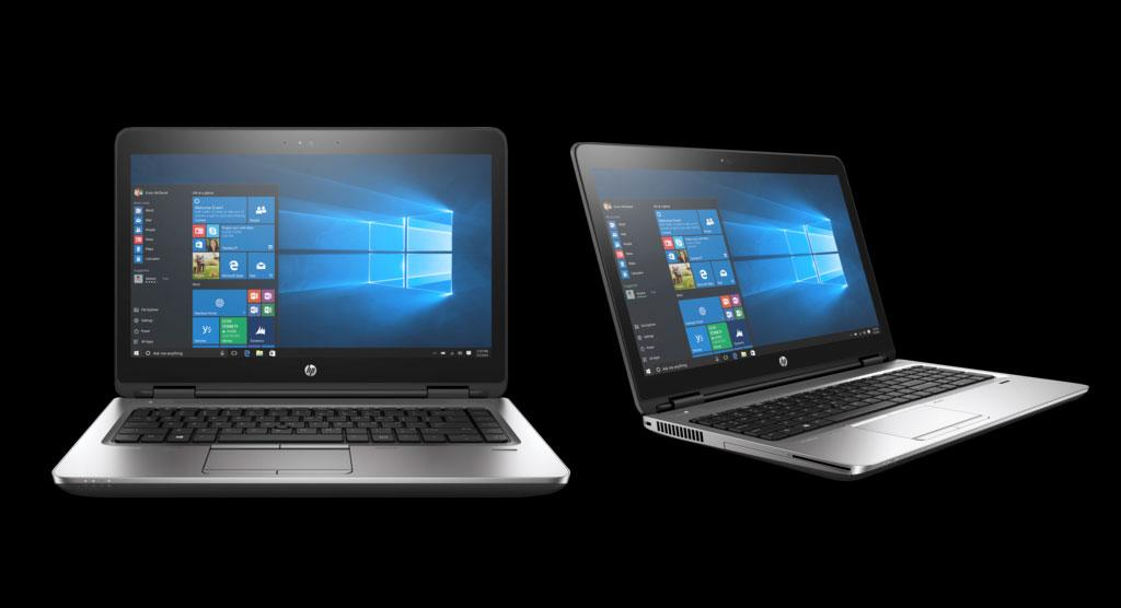 ProBook 600 G3 اچ پی