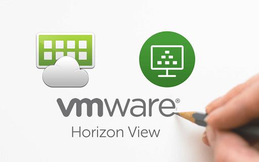 آشنایی با دسکتاپ مجازی و نرمافزار VMware Horizon (بخش اول)