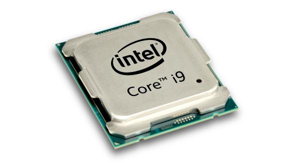 پردازنده ی Core i9 اینتل و پردازنده نسل هشتم