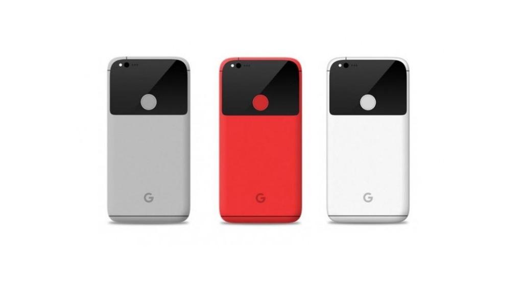 تلفن های هوشمند گوگل