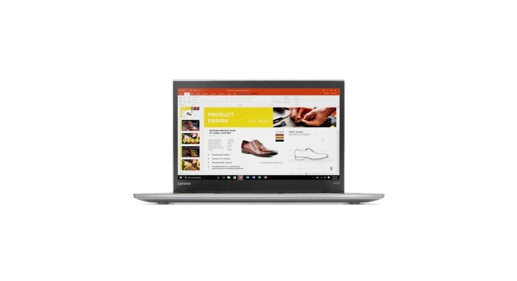 لپتاپ های جدید ThinkPad