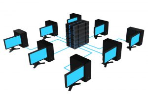 Virtual Desktop Infrastructure یا VDI چیست ؟