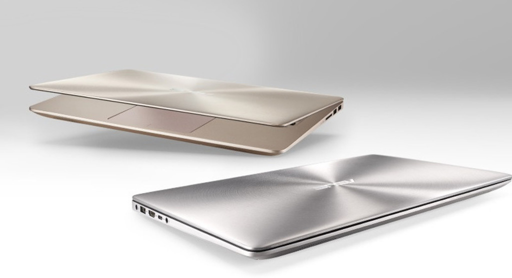 ایسوس ZenBook