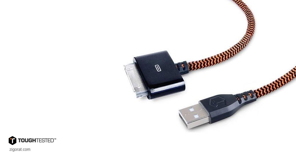 کابل تبدیل USB به MICRO USB