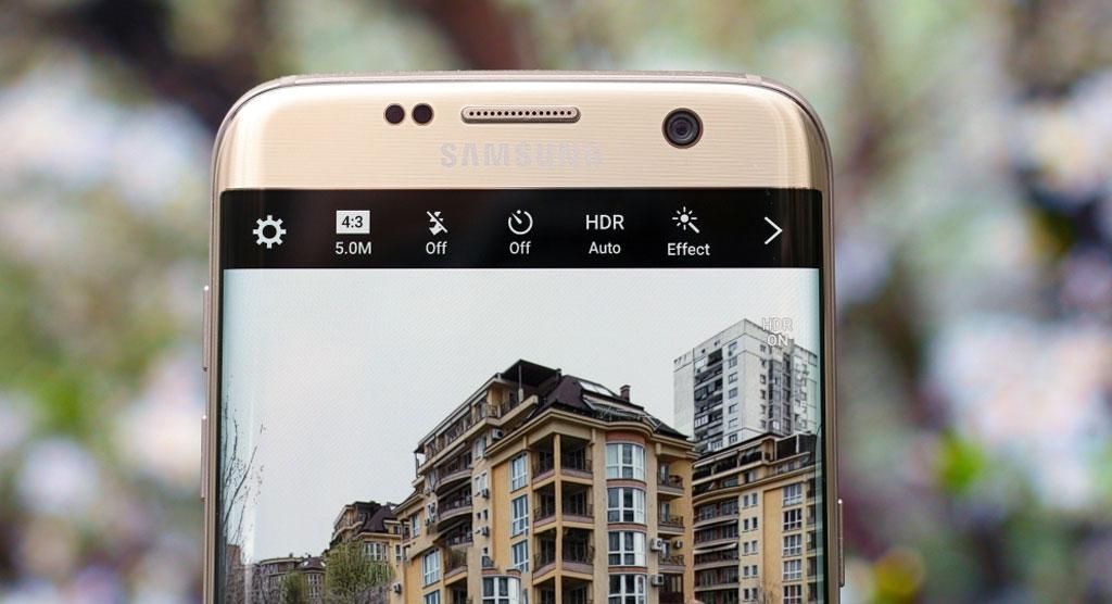 Galaxy S8 سامسونگ