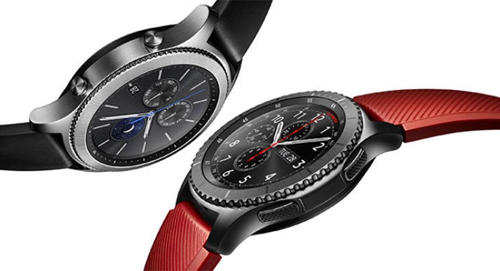 gear-s3-global-ساعت های هوشمند Gear S3