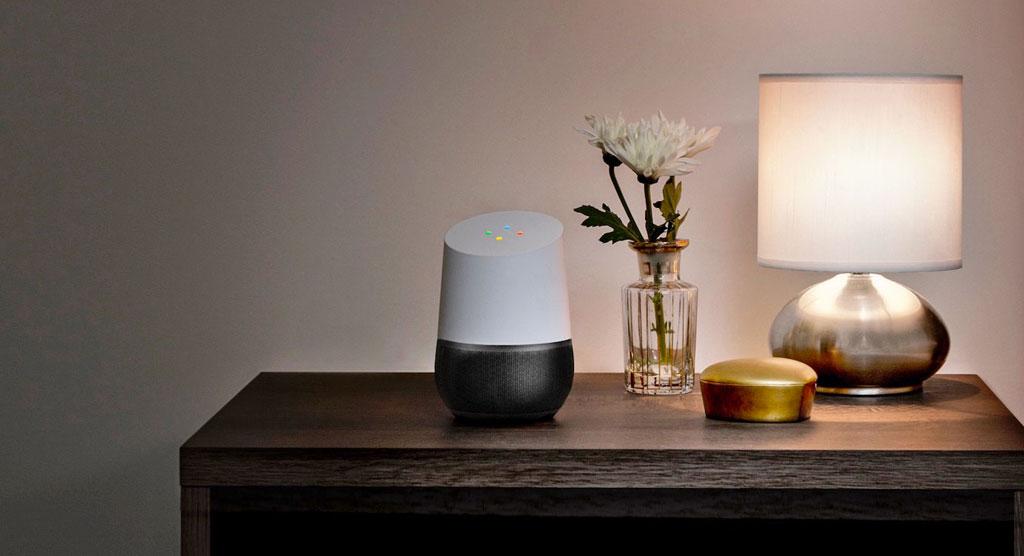 گوگل Home