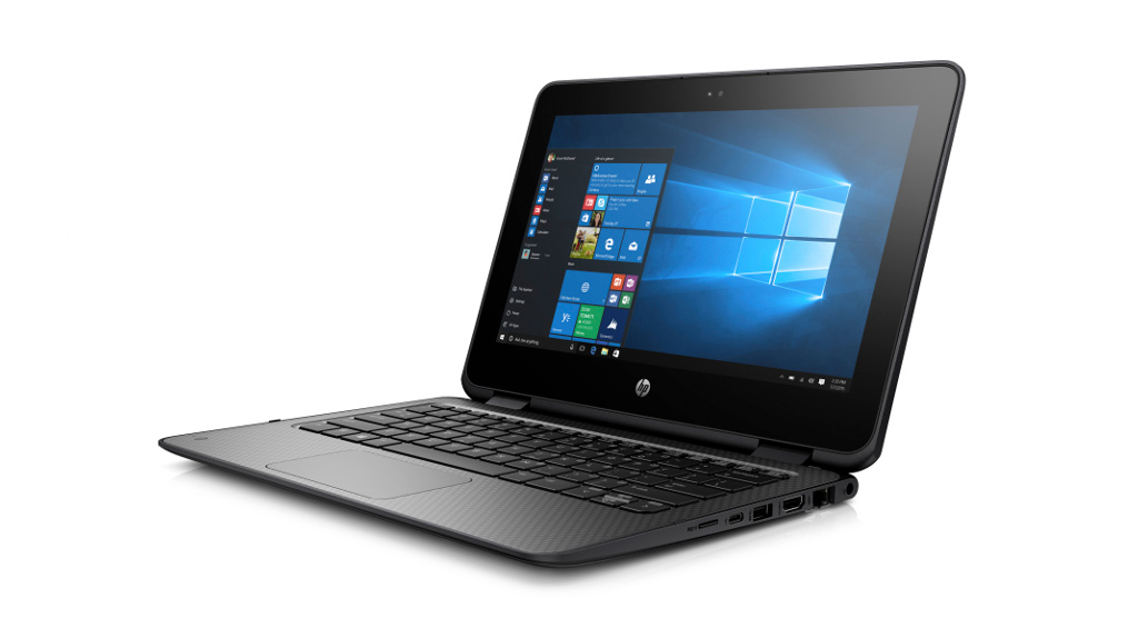 لپتاپ هیبریدی جدید HP