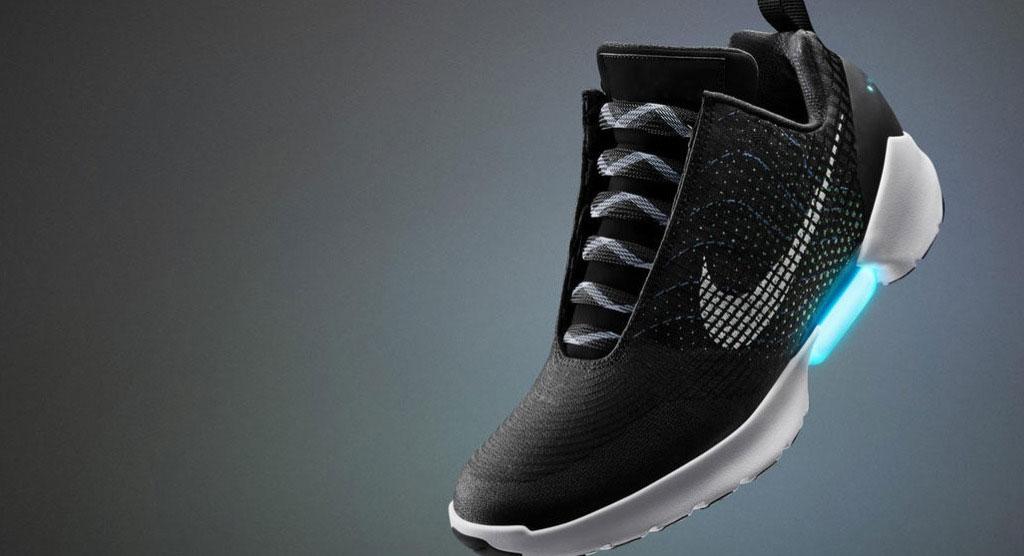 کفش هوشمند نایک