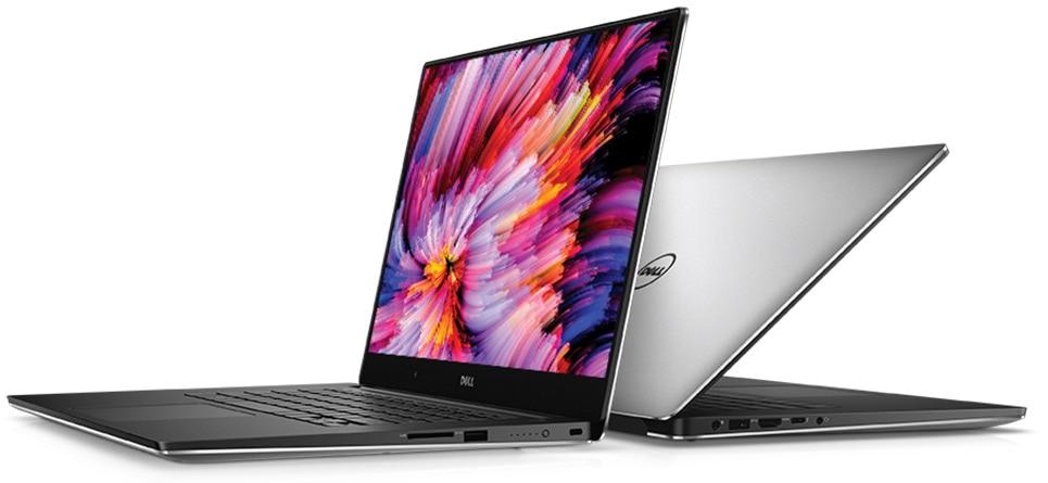 بررسی لپ تاپ XPS 15
