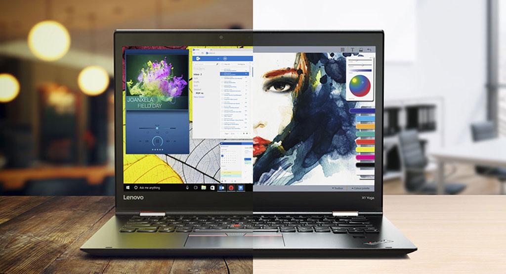 لپتاپ هیبریدی ThinkPad