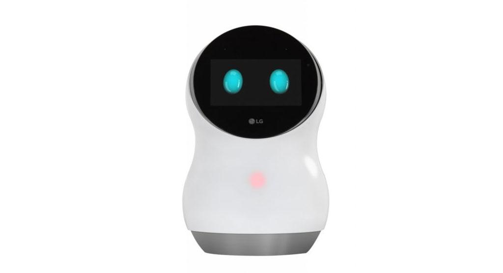 ربات های هوشمند
