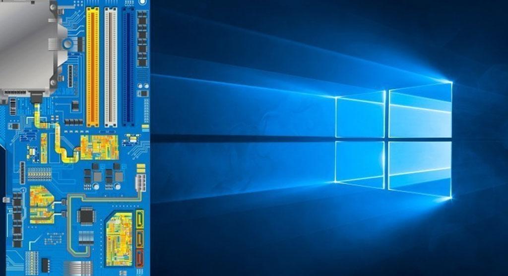 پردازنده اسکای لیک و پشتیبانی ویندوز 7 و 8.1 از آن