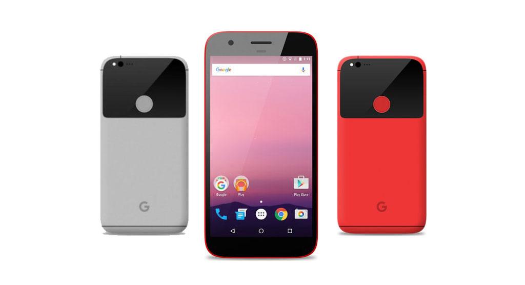 تلفن هوشمند Pixel XL