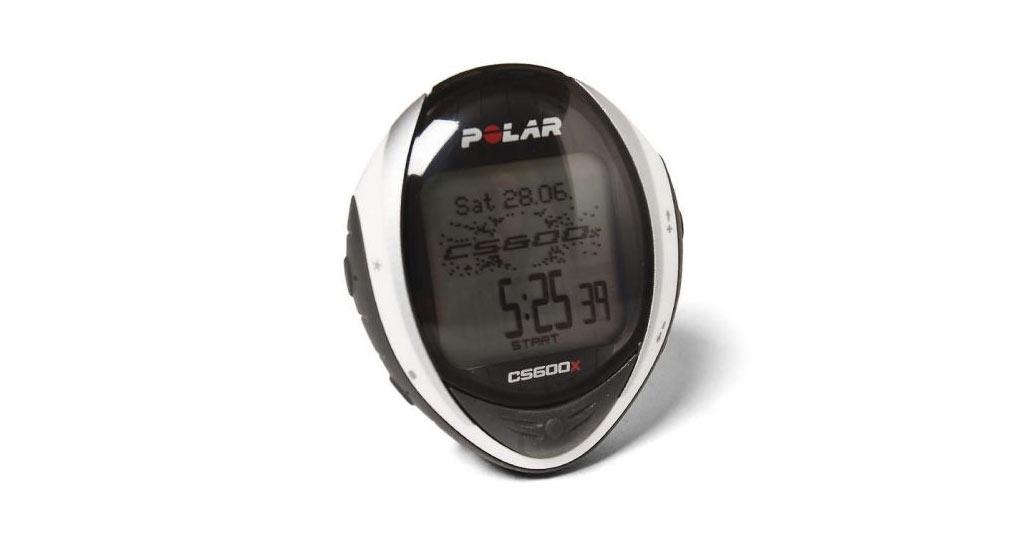 ساعت ورزشی