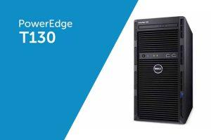 معرفی سرور های دل Dell Power Edge T130