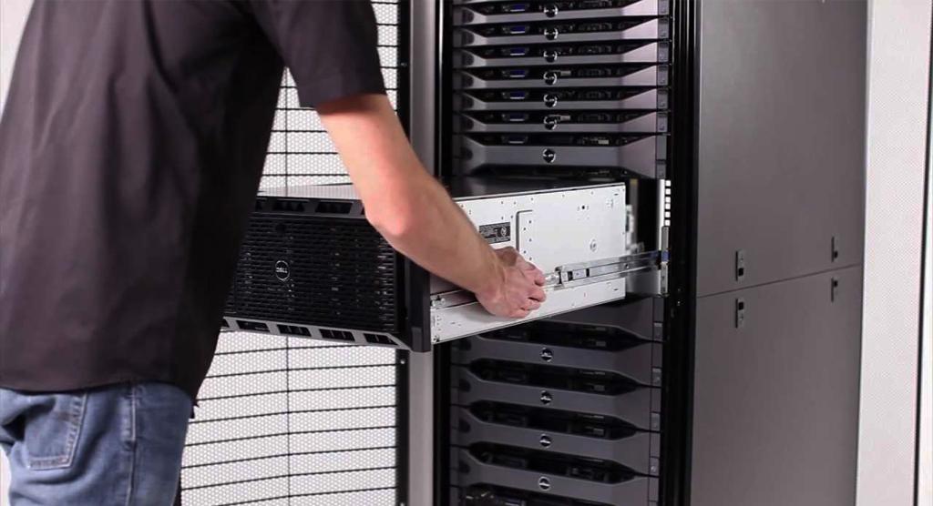 Dell PowerEdge T630 بی نظیر در سرعت و دقت