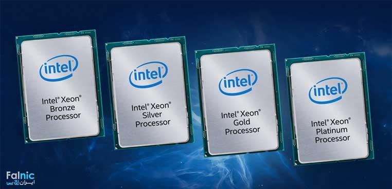 تفاوت پردازنده های معمولی و Xeتفاوت پردازنده های معمولی و Xeon در چیست؟