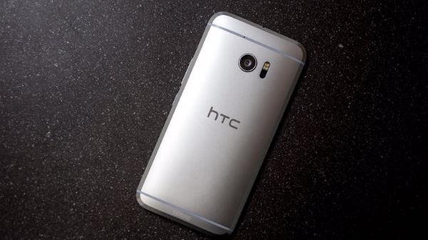 انتشار تصاویری از تلفن هوشمند HTC 10