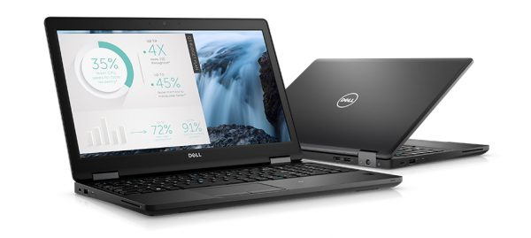 Dell Latitiude 5580 i5