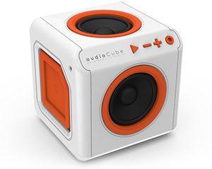AudioCube ~ آئدیوکیوب شارژی یا قابل حمل