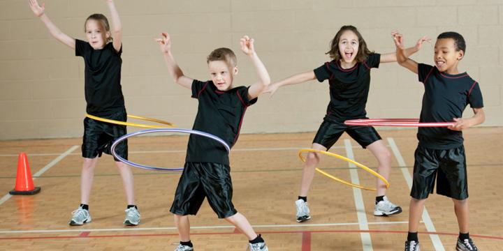 آیا ورزش کردن به شما در مدرسه کمک میکند؟