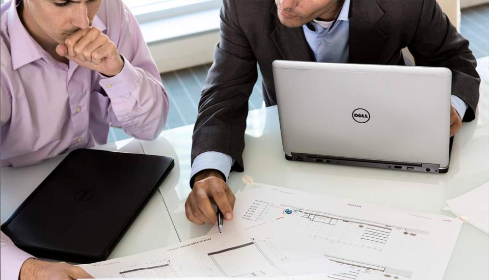 لپتاپهای سری ۷۰۰۰ لتیتیود Dell