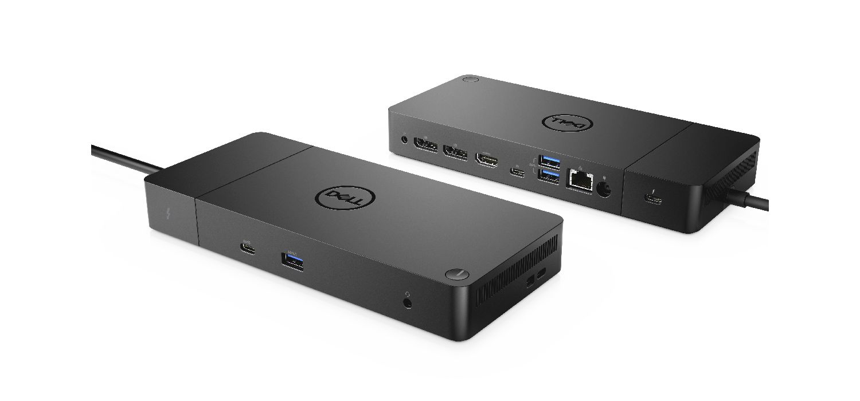 Dell Thunderbolt Dock – WD19TB