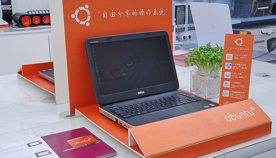 لپتاپهای لینوکسی Dell رقیبی جدید برای مک بوکها
