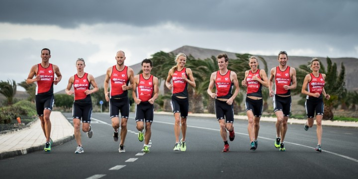 اشتیاق به دویدن گروهی و دلایل اهمیت آن