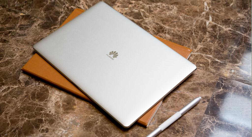 هوآوی فروش 400 هزار دستگاهی برای تبلت MateBook در نظر گرفته