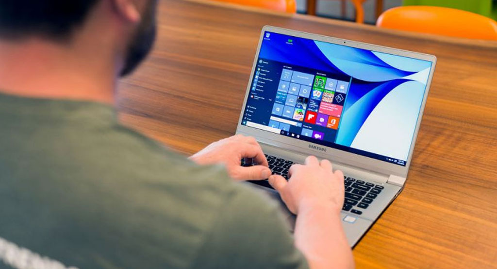 سامسونگ لپتاپ Notebook 7 Spin عرضه بازار ایالات متحده کرد