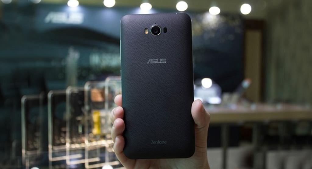 اندروید 6 برای گوشی های ایسوس ZenFone 2 Laser و ZenFone Max منتشر شد