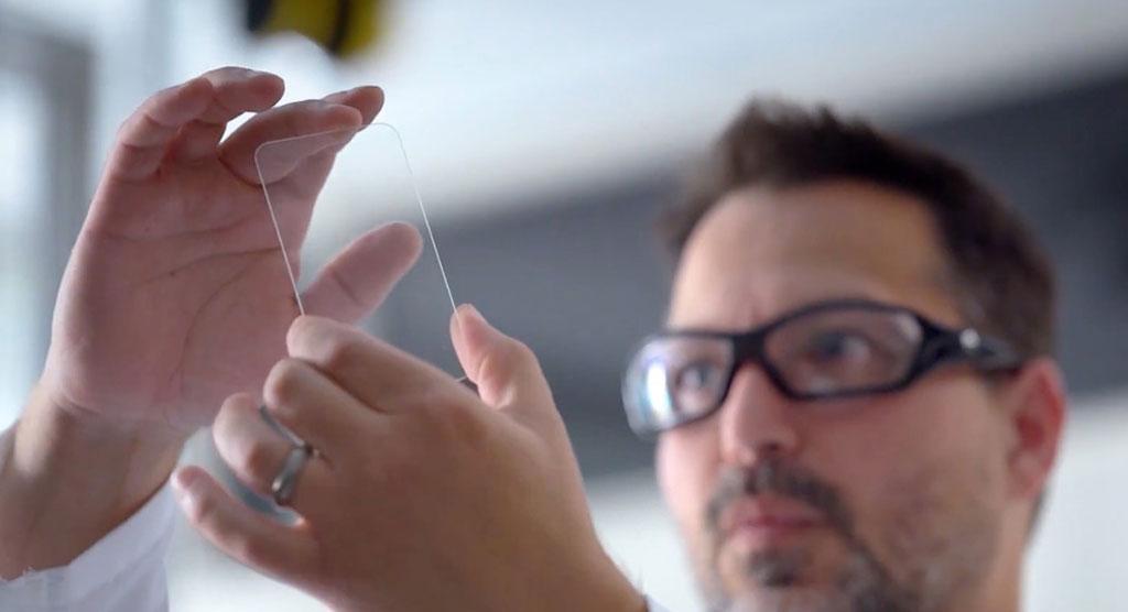 محافظ شیشه صفحه نمایش گوریلا گلس 5 معرفی شد