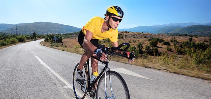 نکات دوچرخه سواری برای مسافتهای طولانی
