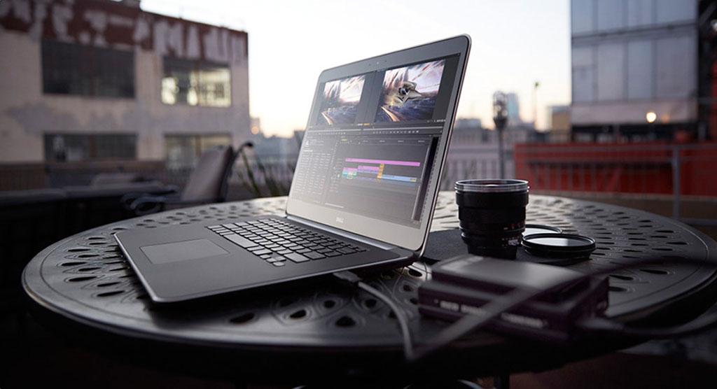 مشخصات لپ تاپ Dell Precision M3800