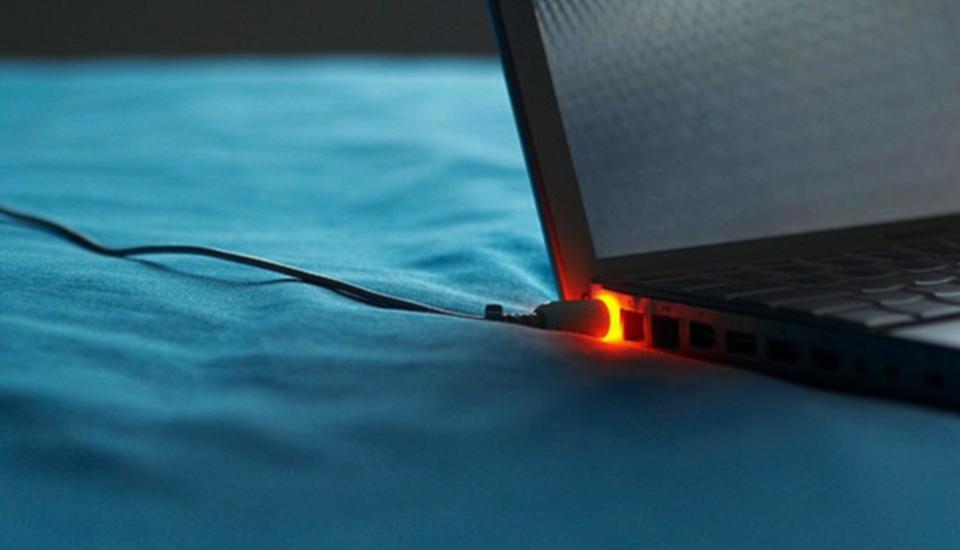 چونه عمر باتری لپ تاپمان را افزایش دهیم؟