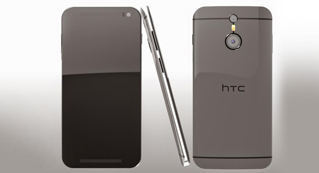 مشخصات گوشی HTC One S9 فاش شد